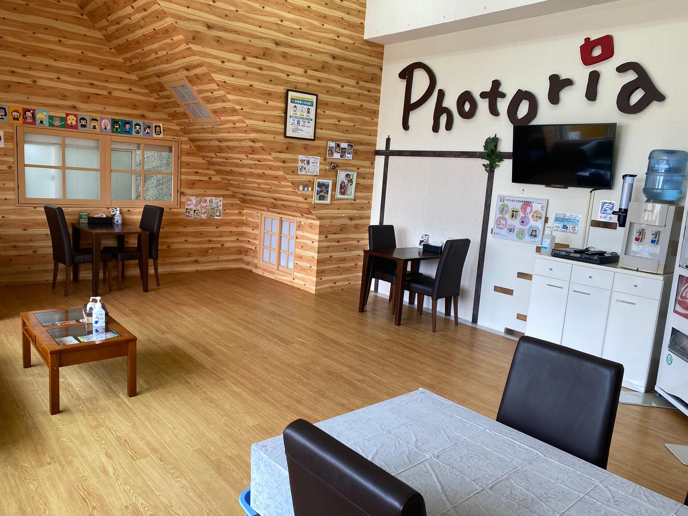 沖縄市胡屋店の写真